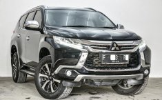 DKI Jakarta, Dijual cepat Mitsubishi Pajero Sport Exceed 2018