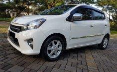Jual Mobil Bekas Toyota Agya 1.0 G 2016 di Tangerang Selatan
