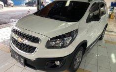 Jual Mobil Bekas Chevrolet Spin ACTIV 2015 di DKI Jakarta