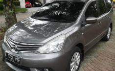 Jual Mobil Bekas Nissan Grand Livina XV 2015 di DIY Yogyakarta
