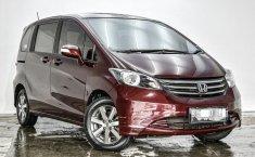 Jual Cepat Honda Freed E 2012 di DKI Jakarta