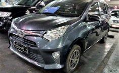 Jual Cepat Mobil Toyota Calya G 2017 di DKI Jakarta