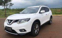 Jual Cepat Mobil Nissan X-Trail ST 2015 di DKI Jakarta
