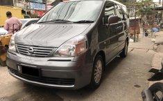 Dijual Mobil Nissan Serena City Touring 2010 di DKI Jakarta
