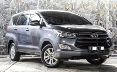 Jual Mobil Bekas Toyota Kijang Innova G 2018 di DKI Jakarta
