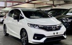 2019 Dijual mobil Honda Jazz RS CVT Terbaik, DKI Jakarta