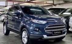 DKI Jakarta, Dijual mobil Ford EcoSport Trend 2014 ANTIK