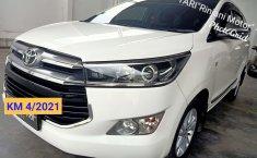 Dijual cepat Toyota Kijang Innova 2.0 V Luxury 2019, Bekasi