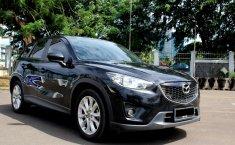 Dijual Mobil Mazda CX-5 Grand Touring 2012 di DKI Jakarta