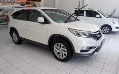 Dijual mobil Honda CR-V 2.0 i-VTEC AT 2015 di Bekasi