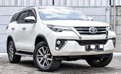 Jual Mobil Bekas Toyota Fortuner VRZ 2018 di DKI Jakarta