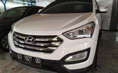 Jual mobil Hyundai Santa Fe CRDi VGT 2.2 Automatic 2014, Sulawesi Selatan