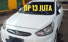 Dijual Hyundai Grand Avega GL 2013 Bekasi DP 13 JUTA