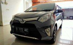 Dijual cepat Toyota Calya G 1.2 AT 2017 Bekasi