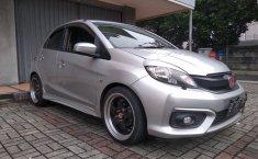 Dijual mobil bekas Honda Brio E 1.3 AT 2012 di Bekasi