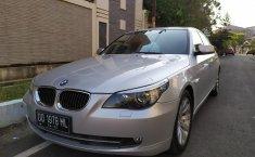 Dijual cepat BMW 5 Series 523i E60 2008/2009 di Sulawesi Selatan
