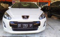 Dijual cepat Peugeot 308 2014 di Sulawesi Selatan