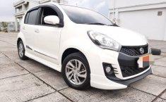 DKI Jakarta, Dijual cepat Daihatsu Sirion 1.3 D Sport AT 2017