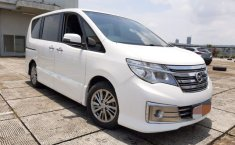 Dijual mobil Nissan Serena HWS Autech 2015, DKI Jakarta