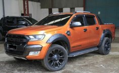 Dijual cepat Ford Ranger WILDTRACK 4X4 2016 Terbaik di Jawa Tengah