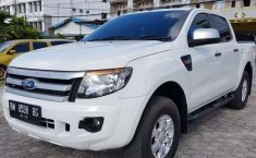 Dijual cepat Ford Ranger XLS 2015 di Jawa Tengah