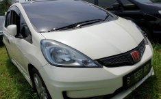 Dijual mobil cepat Honda Jazz RS 2012 di Bekasi