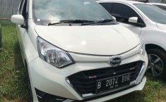 Dijual cepat Daihatsu Sigra X 2019 Terbaik, Bekasi