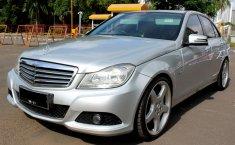 Dijual cepat Mercedes-Benz C-Class C200 CGI 2011 di DKI Jakarta