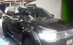 Dijual cepat Mitsubishi Pajero Exceed 4x4 Automatic Diesel 2010, DIY Yogyakarta