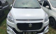 Dijual cepat mobil Suzuki Ertiga Dreza MT 2018 Bekasi