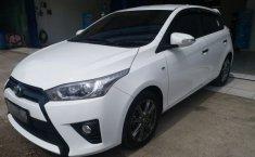 Dijual cepat Toyota Yaris G AT 2015 Good Condition, Bekasi