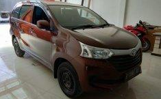 Dijual cepat Toyota Avanza E 1.3 AT 2015 LIMITED EDITION, Bekasi