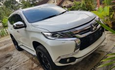 Jual Mobil Mitsubishi Pajero Sport Dakar 2.4 Automatic 2016 Bekas di DIY Yogyakarta