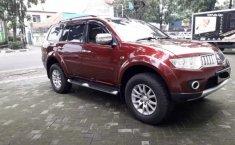 Jual Mobil Bekas Mitsubishi Pajero Sport Exceed 2012 Terawat di Jawa Barat