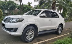 Jual Cepat Toyota Fortuner G Luxury 2013 di Tangerang Selatan