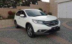 Dijual Cepat Honda CR-V 2.4 Prestige 2013 di DIY Yogyakarta