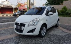 Jual Mobil Bekas Suzuki Splash GL 2014 di DIY Yogyakarta