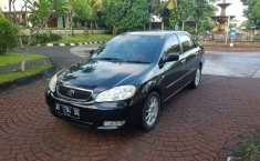 Jual Mobil Bekas Toyota Corolla Altis G 2002 Terawat di DIY Yogyakarta