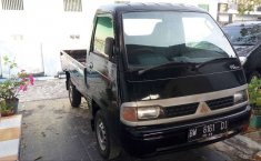 Jual cepat Mitsubishi Colt T120 SS 2012 di Riau