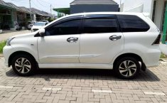 Banten, Toyota Avanza Veloz 2018 kondisi terawat