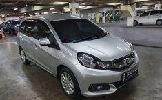 Jual mobil Honda Mobilio E Prestige 2015 bekas, DKI Jakarta