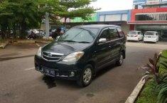 Jual cepat Toyota Avanza G 2011 di DKI Jakarta