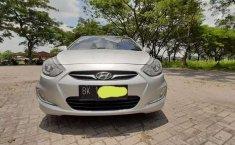Dijual mobil bekas Hyundai Grand Avega GL, Sumatra Utara