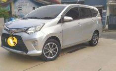 Jual Toyota Calya G 2017 harga murah di Banten