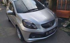 Jawa Barat, jual mobil Honda Brio E 2015 dengan harga terjangkau