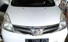 Jual mobil bekas murah Nissan Grand Livina SV 2013 di Jawa Timur