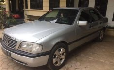 Mercedes-Benz C-Class 1997 Aceh dijual dengan harga termurah