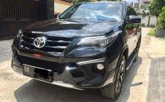 Sumatra Utara, jual mobil Toyota Fortuner VRZ 2017 dengan harga terjangkau