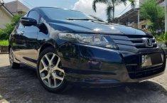 Honda City 2011 Sumatra Selatan dijual dengan harga termurah