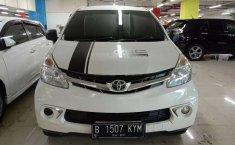 Jual mobil bekas murah Toyota Avanza G 2012 di DKI Jakarta
